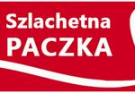 """Zapraszamy do akcji """"SZLACHETNA PACZKA""""!"""