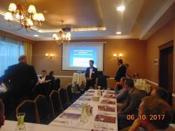 III Spotkanie kooperacyjne dla firm w SIG
