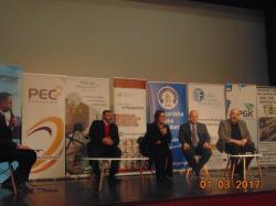 Konferencja z udziałem prof. dr hab. Witolda Modzelewskiego cz. 2